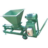 Druc - Single-Screw-Cement-Grout-Pump
